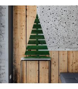 Choinka z drewna modrzew 92cm